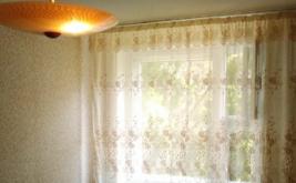 Сдается 2-комнатная квартира на Бородинке