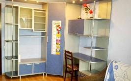 Сдается 2-комнатная квартира на длительный срок (аренда+услуги).