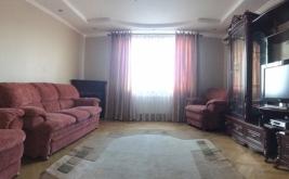 Предлагается к аренде свежая и просторная квартира в центре Тирасполя