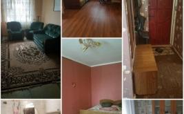 Сдается 3-комнатная квартира в центре Слободзеи
